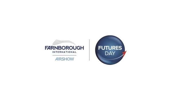 Nasmyth Group's Futures Day 2018 sponsorship at Farnborough International Airshow emphasises its dedication to the talent of tomorrow