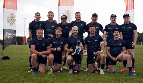 North Dorset 7's Come Out Victorious